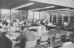 New Medical Library 1986
