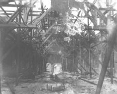 Construction of original Fisher Library