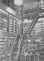 Law Library 1940